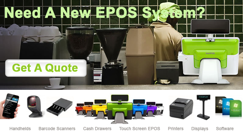 Get An EPOS Quote