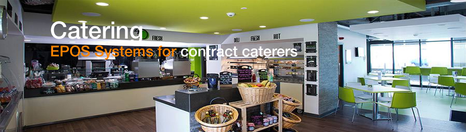 EPOS Systems for caterers and contract catering