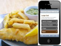 fish and chips online ordering system