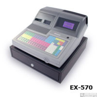 Uniwell Cash Register EX570