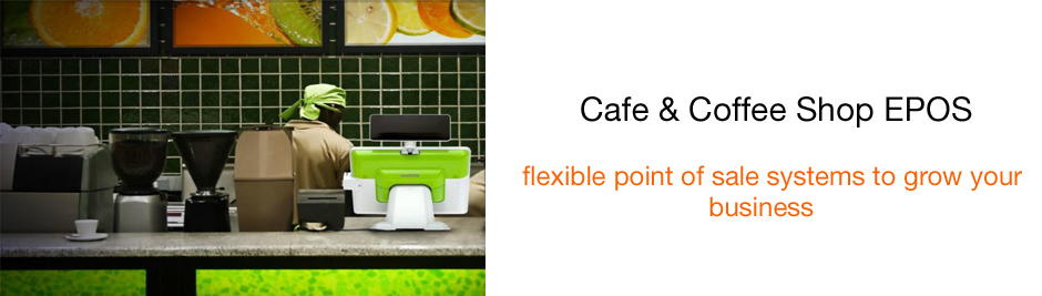 cafe and coffee shop epos systems